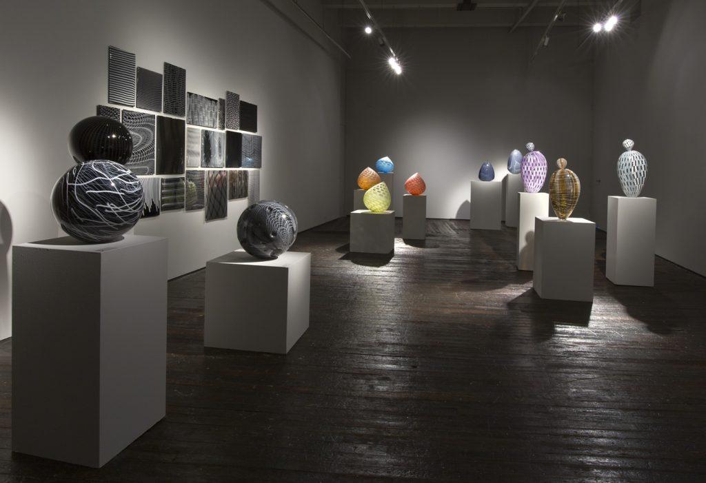 Gallery View, October 2016